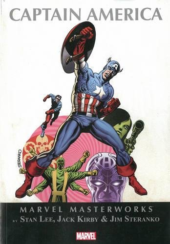 9780785188032: Captain America, No. 64, Vol. 3