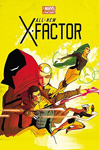 9780785188162: All-New X-Factor Volume 1: Not Brand X