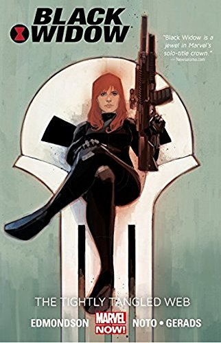 9780785188209: Black Widow Volume 2: The Tightly Tangled Web