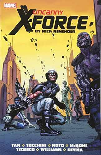 9780785188247: Uncanny X-Force by Rick Remender: The Complete Collection Volume 2