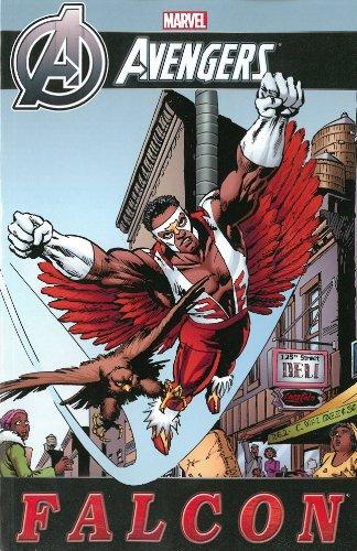 9780785188261: Avengers: Falcon
