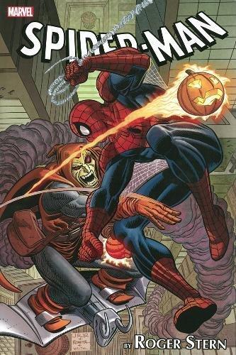 9780785188278: SPIDER-MAN BY ROGER STERN OMNIBUS HC