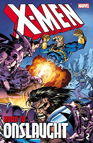 9780785188308: X-Men The Road to Onslaught 2