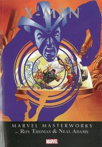 9780785188377: Marvel Masterworks: The X-men Volume 6