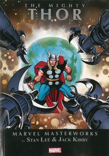 9780785188506: The Mighty Thor, Volume 5 (Marvel Masterworks)