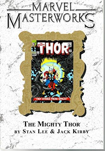 Mmw Mighty Thor 05 Dm Var Ed 69: Lee, Stan