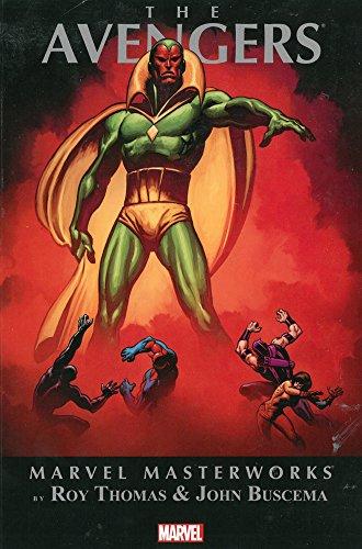 9780785188520: Marvel Masterworks (Avengers)
