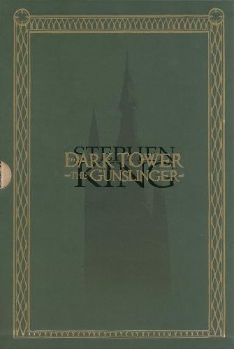 9780785188704: Dark Tower: The Gunslinger Omnibus Slipcase