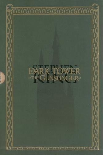 9780785188704: The Dark Tower: The Gunslinger