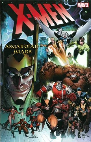 9780785188728: X-Men: Asgardian Wars