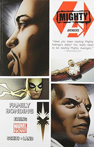 9780785188759: Mighty Avengers 2: Family Bonding
