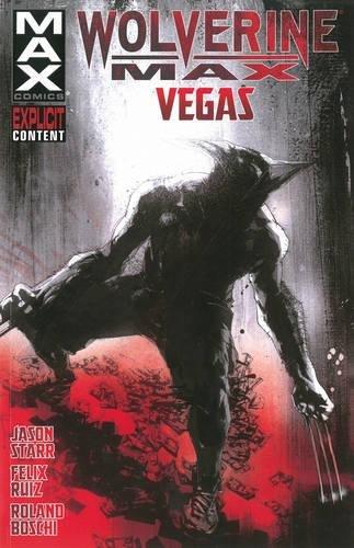 9780785188766: Wolverine Max 3