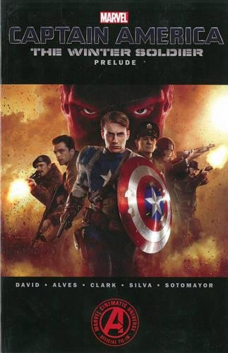 9780785188773: Captain America: The Winter Soldier