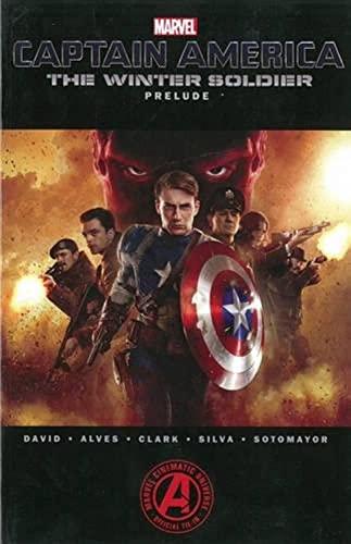 9780785188773: Marvel's Captain America: The Winter Soldier Prelude