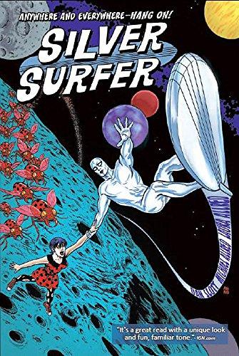 9780785188780: Silver Surfer, Volume 1: New Dawn