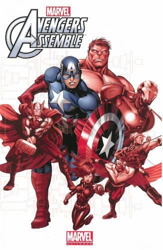 9780785188803: Marvel Universe Avengers Assemble Volume 2 (Marvel Adventures/Marvel Universe)