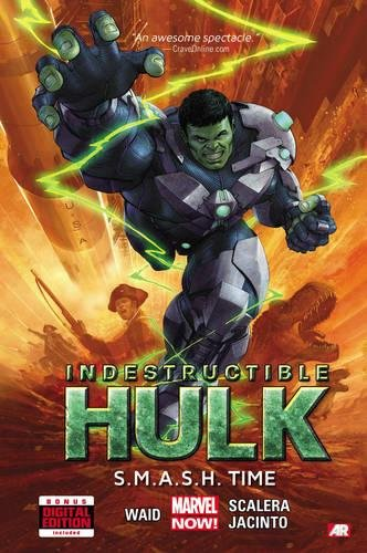 9780785188841: Indestructible Hulk Volume 3: S.M.A.S.H. Time (Marvel Now) (Incredible Hulk)