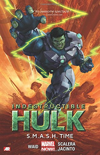 9780785188858: Indestructible Hulk Volume 3: S.M.A.S.H. Time (Marvel Now)