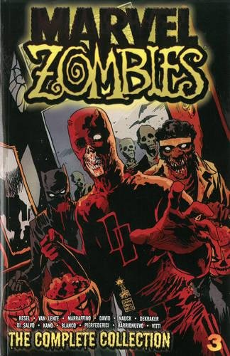 9780785188995: Marvel Zombies: The Complete Collection Volume 3