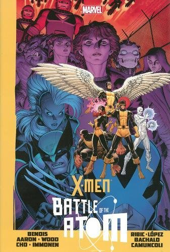 9780785189060: Battle of the Atom (X-Men)