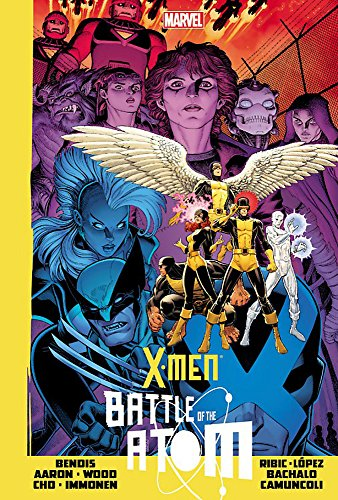 9780785189077: Battle of the Atom (X-Men)