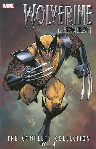 9780785189091: Wolverine by Jason Aaron: the Complete Collection