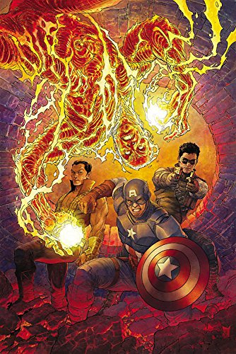9780785189145: All-New Invaders 1: Gods and Soldiers