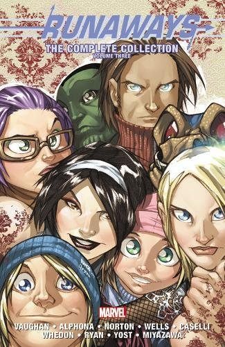 9780785189176: Runaways: The Complete Collection Volume 3