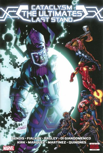 9780785189190: Cataclysm: The Ultimates' Last Stand