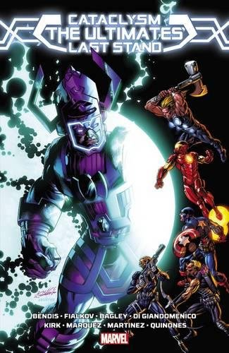 9780785189206: Cataclysm: The Ultimates' Last Stand