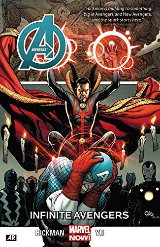 9780785189220: Avengers Volume 6: Infinite Avengers (Marvel Now)