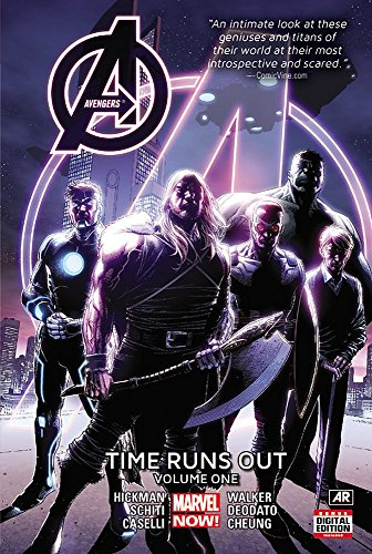 9780785189237: Avengers: Time Runs Out Vol. 1