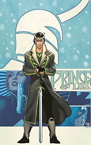 9780785189312: Loki Agent of Asgard 1: Trust Me