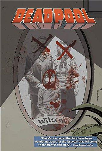 9780785189343: Deadpool Volume 6: Original Sin (Marvel Now)