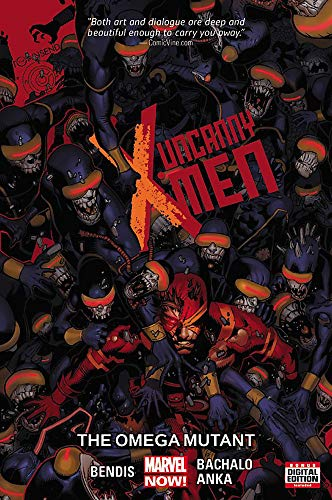 9780785189398: Uncanny X-men 5: The Omega Mutant