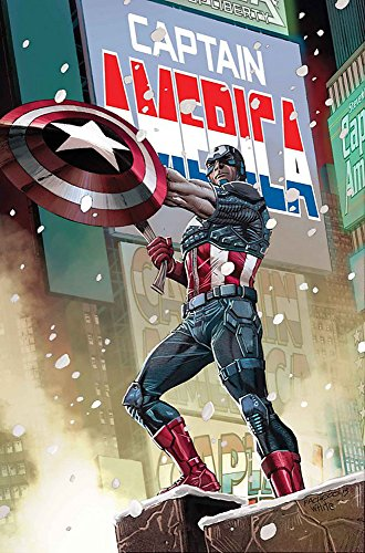 9780785189510: Captain America Volume 3: Loose Nuke (Marvel Now) (Captain America (Hardcover))