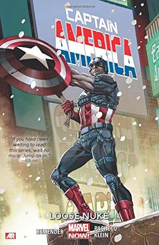 9780785189527: Captain America Volume 3: Loose Nuke (Marvel Now)