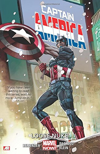9780785189527: CAPTAIN AMERICA 03 LOOSE NUKE