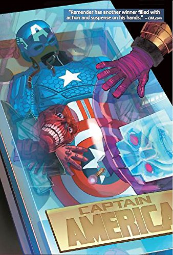 9780785189558: Captain America 5: The Tomorrow Soldier
