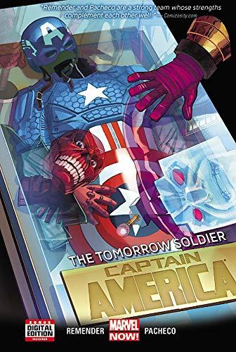 9780785189565: Captain America