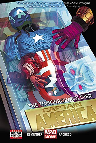 9780785189565: Captain America 5: The Tomorrow Soldier