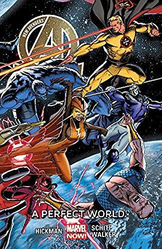 9780785189602: New Avengers