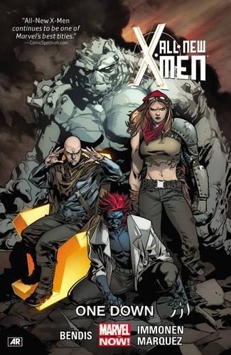 9780785189688: All-New X-Men Volume 5: One Down (Marvel Now)