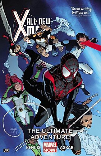 9780785189695: All-New X-Men Vol. 6: The Ultimate Adventure