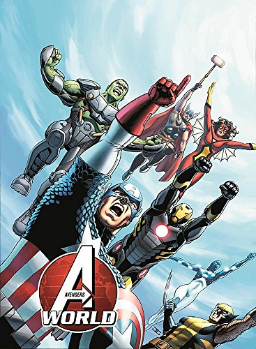 9780785189817: Avengers World Volume 1: A.I.M.PIRE