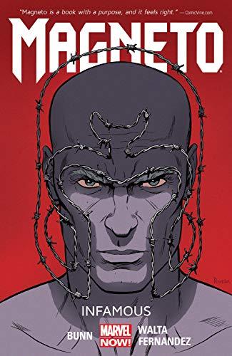 9780785189879: Magneto 1: Infamous (Marvel Now!)