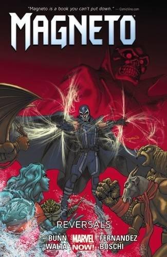 9780785189886: Magneto 2: Reversals