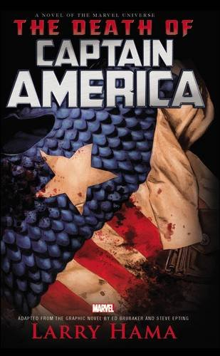 9780785189978: Captain America: The Death of Captain America Prose Novel