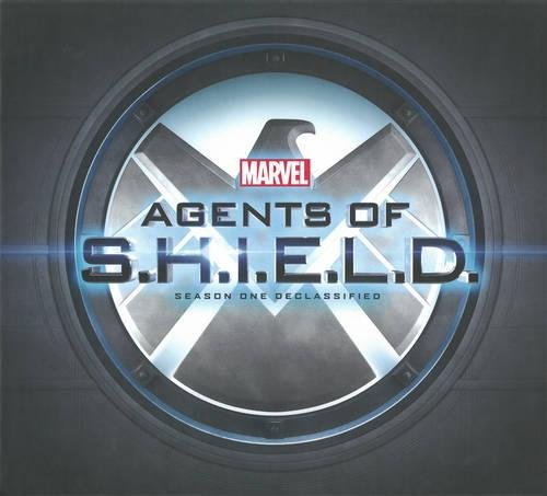 9780785189985: Marvel's Agents of S.H.I.E.L.D.: Season One Declassified Slipcase