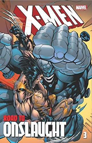 9780785190059: X-Men: The Road to Onslaught Volume 3